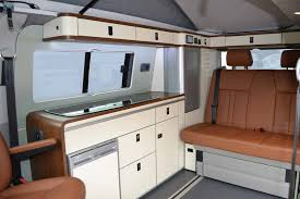 Expo Plus Camper Van Conversion
