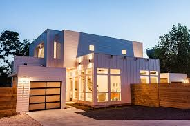 104 Shipping Container Homes In Texas Addition Austin Monthly Magazine