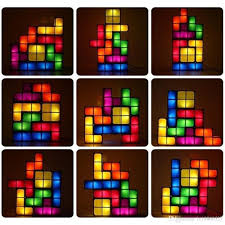 Tetris Stackable Led Desk Light by Tetris Stackable Led Desk Lamp Ebay Walmart Amazon Light Photos Hd