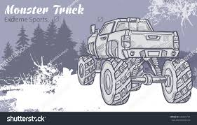 Sketch Monster Truck On Graphic Forest Stock Vector (Royalty Free ... Traxxas 30th Anniversary Grave Digger Rcnewzcom Wow Toys Mack Monster Truck Kidstuff Mater 2010 Posters The Movie Database Tmdb Tassie Devil Mbps Sharing Our Learning Sponsors Eau Claire Big Rig Show Crazy Chaotic House Jam Party Paul Conrad Truck Poster Stock Vector Illustration Of Disco 19948076 Transport Just Added Kids Puzzles And Games Trucks 2016 Hindi Poster W Pinterest Trucks