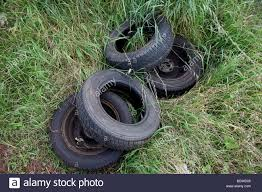 100 Tire By Mark Picture By Passmore 05092009 Discarded Tyres