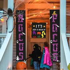 Funnlot Halloween Porch Decor Hocus Pocus Decor It's Just A Bunch Of Hocus  Pocus Porch Sign Halloween Hanging Signs Halloween Hocus Pocus Decor For ... Spooky Hocus Pocus Inspired Mission Inn Resort Lunch With Pwg Bunny In A Hat Poster Free Party Printables I Need Coffee To Focus Digital Print Alu Mito Chair By Conmoto Stylepark Hocus Pocus Halloween Boutique 082418 Make Your Own Sweater A Beautiful Mess Sisters Dress Up As Witches For Hokus Pokus Highchair Innlegg Facebook Collection Popsugar Love Sex