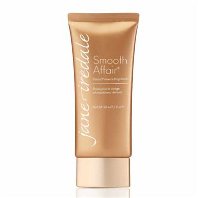 Jane Iredale Smooth Affair Facial Primer and Brightener - 50ml
