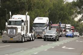Truck Drivers Take To Canberra Roads To Protest Pay Rates - Sydney ... Ltl Freight Rates Truck Drivers Rates For Truck Drivers Fees Recruitment Of Moving Rentals Budget Rental Youd Better Know This Insurance Cost Upwixcom Some 70 Japans Ground Shippers May Hike Poll Nikkei Loan Immediate Approval At Lowest Interest Shale Gas Development Linked To Traffic Accidents In Pennsylvania Lhh Ztgeist Uhaul Nhl Free Agents Lighthouse Dallas Wreck Attorney Weighs On High Crash
