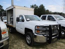 2015 CHEVROLET 2500 HD BOX TRUCK, VIN/SN:1GB0CUEG5FZ106232 - V8 6.0L ... 2015 Chevrolet 2500 Hd Box Truck Vinsn1gb0cueg5fz106232 V8 60l New Chevrolet Silverado 2500hd Cars For Sale In Murrysville Pa 2018 1500 4wd Double Cab Standard Box Lt Z71 Van For Sale 1223 2003 Express G30 Box Van Truck Item 5922 Sold Kodiak C6500 Truck Vector Drawing Jim Gauthier Winnipeg Used 2008 G3500 Cutaway In New Glasscock And Preowned Vehicles Big Lakerm 2014 Information 2017 Commercial Cutaway Base Na Waterford