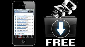 How to Download FREE Music on iPhone 5 4S 4 3GS