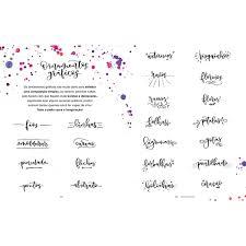 Letras Bonitas Descubra A Arte De Desenhar Palavras