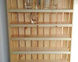 White Crates Display Set Of 2 Crate Shelves