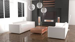 100 Modern Chic HIMEUR Mehdi Chic Living Room