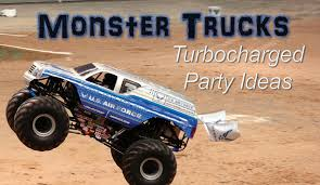 Monster Trucks Turbocharged Party Ideas - Discount Party Supplies Chic On A Shoestring Decorating Monster Jam Birthday Party Nestling Truck Reveal Around My Family Table Birthdayexpresscom Monster Jam Party Favors Pinterest Real Parties Modern Hostess Favor Tags Boy Ideas At In Box Home Decor Truck Decorations Cre8tive Designs Inc Its Fun 4 Me 5th