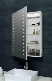bathroom cabinets apollo aluminium bathroom cabinets with lights