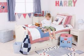 100 Boys Truck Bedding Childrens Bed Linen From Linen Lace And Patchwork