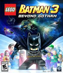 LEGO Batman 3: Beyond Gotham | Brickipedia | FANDOM Powered By Wikia