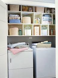 innovative laundry closet shelves 100 inspiring laundry room ideas