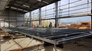 104 Homes Made Of Steel How Is A Prefab Home