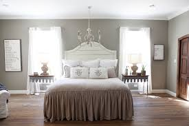 Farmhouse Style Bedroom Furniture Photo
