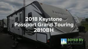 100 Keystone Truck Accessories 2018 Passport 2810BH Walkthrough Boyer RV Center YouTube