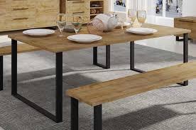 esstisch 200x100cm küchentisch tisch esszimmer wotan eiche