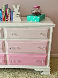 carolina on my mind hadley s nursery big bedroom pink ombre