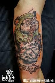 Fat Rams Pumpkin Tattoo by Russell White Tattoos Tattoo Work By Maryland Artist Cartoon