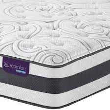 Serta Dog Bed by Serta Icomfort Hybrid Recognition Plush Mattress Only Jcpenney