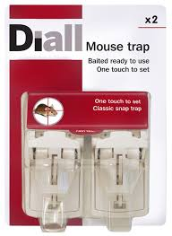 B And Q Carpet Underlay by Diall Trap Mouse Control 107g Departments Diy At B U0026q
