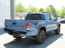 New 2018 Toyota Tacoma TRD Pro Crew Cab Pickup In Gloucester #8097 ... Kia Not Ruling Out Pickup Truck To Battle The New Ford Ranger Carbuzz Toyota Four Wheel Drive Trucks For Sale Bestnewtrucks Pertaing 2014 Tacoma Overview Cargurus 2016 Limited Review Offroad Taco Video My Bug Out Truck 1991 Pickup Youtube Cars Exciting Small Red With T100 Wikipedia 2017 Ratings Edmunds Life Death And Rebirth Of The Small Globe Toyota Models Used Trucks Check More At Http Most Reliable Motor Vehicle I Know Of 1988
