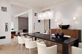 modern lighting for dining room large modern dining room light