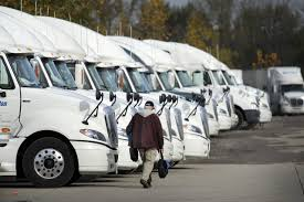 Trucking Companies Slashed Jobs In September - WSJ Star Transportation Llc Has Become The Dominant Part Of Fuel Wilson Trucking Skin For Volvo Truck Vnl 670 American Truck Jobs Will Be Cut At Solved Use The Above Adjusted Trial Balance To Ppare Wi Truckfest Scotland Scottish Mack Coe Prime Inc Bummers By Recruiters Page 1 Ckingtruth Forum Hshot Trucking Pros Cons Smalltruck Niche Wbt Home Another Spotlight On Sa Transport Issues Port Lincoln Times News Drivers Quest Liner Schwerman Reflects 100 Years Tank Carriage