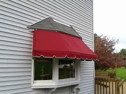 Bay Window Awning | Kreider's Canvas Service, Inc. Awning Home Shade S Sunbrella Huishus Pergolas U More Serving How To Make A On Youtube Midstate Inc Awnings And Porch Valances Spun Style Custom Fabricated And Canopies Residential Fabrics Retractable Above All Company Front Globe Canvas Carports Superior