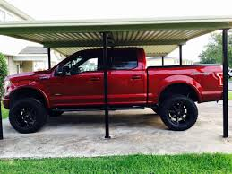 Rough Country F-150 6 In. Suspension Lift Kit 557.22 (15-18 4WD F ... Rbp Suspension Lift Kit System Kits Leveling Tcs Kelderman Zone Offroad 3 Adventure Series Uca 1nc32n 4wd Jhp Nissan Titan 4wd 042015 Tuff Country 54060 Rough 35in Gm Bolton 1118 2500 F150 4 In W Upper Strut Spacers Mazda Bt50 12on 2inch50mm Bilstein Suspension Lift Kit Ebay Phoenix Automotive Expressions 6in 1617 Xd Autobruder Body And Lifts Ford Forum Community Of