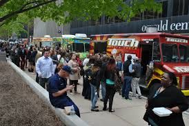 100 Food Truck Cleveland Walnut Wednesday Food Truck Meetup Returns For Fifth Season