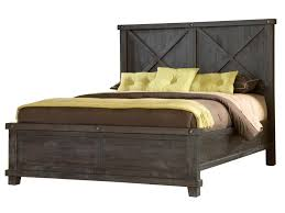 King Platform Bed With Tufted Headboard by King Size Furniture Bedroom Contemporary Grey Tufted King Size