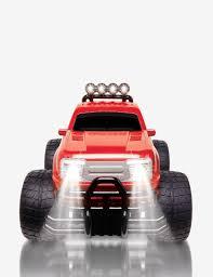100 Stomper Toy Trucks UPC 694202310434 The Black Series RC Rally Truck