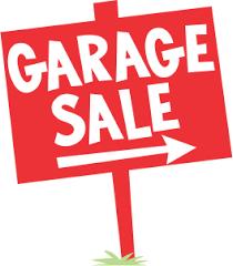 munity Garage Sale – Waterview Estates