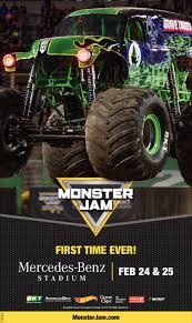 Jam, Monster Jam Atlanta Motorama To Reunite 12 Generations Of Bigfoot Mons Monster Jam Trucks 2014 Naturalbabydol In The Georgia Dome 100 Truck Show Samsonite Make Your Photo Gallery Family Reunion Onallcylinders Image Atlantapng Wiki Fandom Powered By Wikia Feb 21 2009 Usa Riders Get Some Air On Crusader Wning Freestlye S Summit Racingbigfoot And Trick Flowbigfoot 2016 Youtube Colors Birthday Party Food Ideas Together With San Diego Events Near Ocean Park Inn