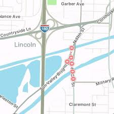 Lincoln Now Fully Connected With Traffic App To Alert