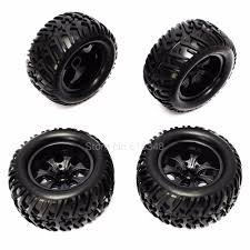 4x RC Monster Tires & Wheels Hex:12mm For 1:10th Monster Truck EP ... Pit Bull 155 Growler Atextra Scale Rc Tires Komp Kompound With Proline Big Joe 40 Series Monster Truck 6 Spoke Chrome Newb Discover The Hobby Of Radiocontrolled Cars Trucks Lift Kit By Strc For Axial Scx10 Chassis Making A Megamud How Its Done Youtube Losi Xl Rtr Avc 15 4wd Black Los05009t1 Wheels Tyres Universal Ebay Redcat Racing Volcano Epx 110 Electric Brushed 19t Everybodys Scalin For Weekend Bigfoot 44 Rc Suppliers And 2018 2015 Top Sell Tire Traxxas Hsp