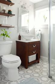 Guest Bathroom Ideas Pinterest Great E Room Challenge Small Bathroom ... Lighting Ideas Rustic Bathroom Fresh Guest Makeover Reveal Home How To Clean And Ppare For Guests Decorating Small Tile House Decor Thrghout Guess 23 Amazing Half On Coastal Living Dream Decorate With Me 2017 Guest Bathroom Tour Decorating Ideas With Wallpaper To Photo Gallery The Minimalist Nyc Marvellous For Guest Bathroom Ideas Sarah Bnard Design Story