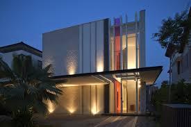 100 Wallflower Architects Sun Cap House Architecture Design Archello
