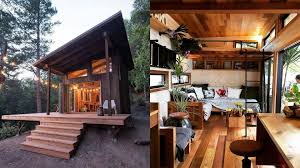 100 House Design By Architect Tiny S These Architects Homes Will Urge You To Downsize