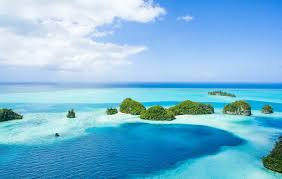Sinking Islands In The South Pacific by 10 Islands You Need To See Before They Sink Metro News
