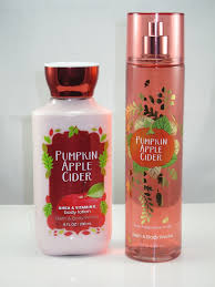 Bath And Body Works Pumpkin Apple Candle by Pumpkin Face Mask Bath And Body Works