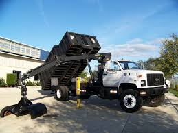 USED 2001 GMC Grapple Truck 8500 For Sale In FL #truck | Trucks: GMC ...
