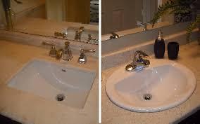 Home Depot Bathroom Sink Tops by Homey Design Bathroom Sinks Top Mount Outstanding Sink With