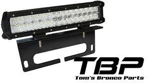 66-77 Ford Bronco Parts & Accessories - Toms Bronco Parts