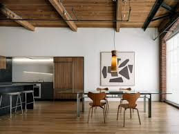 100 Lofts For Sale San Francisco Loft By LINEOFFICE Architecture