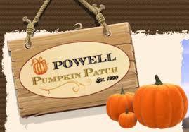Pumpkin Patch Sioux Falls Sd by Powell Pumpkin Patch Louisburg Ks Holidays Fall Pinterest