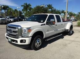 White 2016 Ford F-350 Dually With Powerstroke 6.7L Diesel | 2016 ... 2012 Ford F350 Super Duty King Ranch Crew Cab 4x4 Dually Truck For Sale In Winter Haven Fl Kelley Used 2006 Ford Super Cab Diesel Dually 4wd 1995 F 350 Females Bagged Pink On 24s 1080p Hd Oneton Pickup Drag Race Ends With A Win The 2017 2000 Southaven Ms Rv Custom Trucks My Perfect Supercab Drw N 3dtuning Probably The Lifted Duty 225 Alcoa Platinum W 22 Fuel
