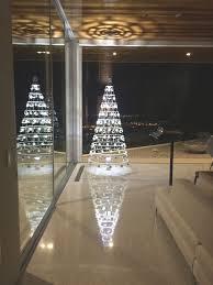 Palm Springs Mid Century Modern Holiday Decor Christmas Trees